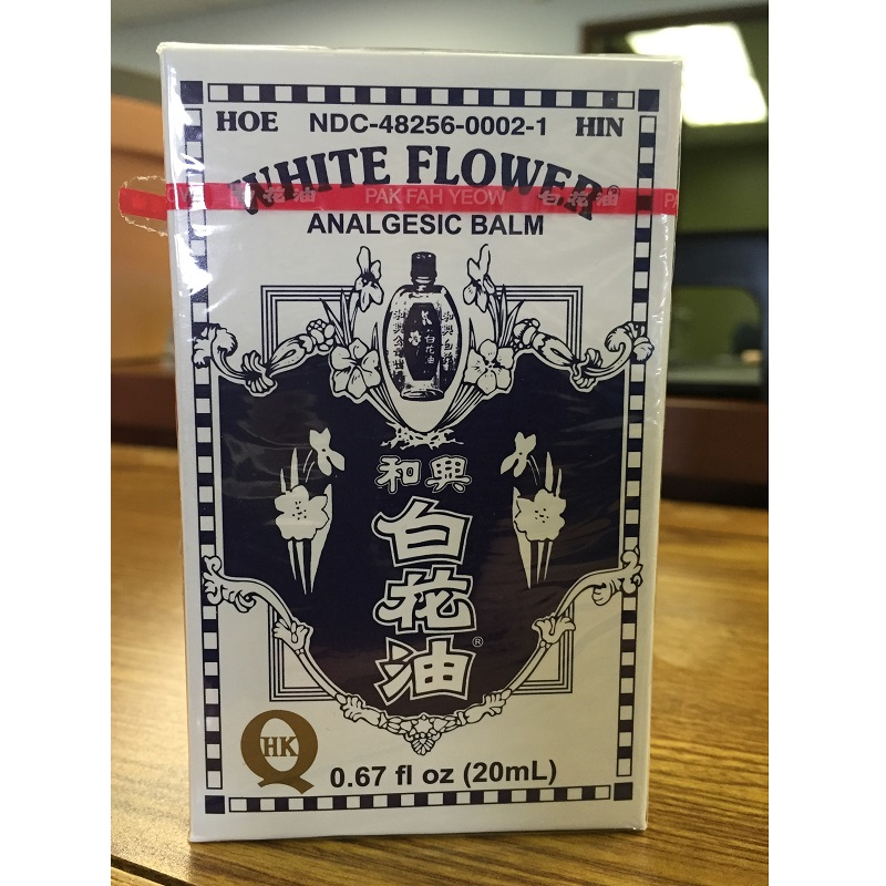White flower oil 1 nunm health centers white flower oil 1 mightylinksfo